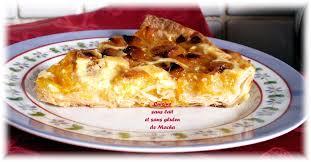 tarte feuilletée aux mirabelles cuisine sans lait et sans gluten
