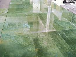 green jade polished marble 24 x24 tile