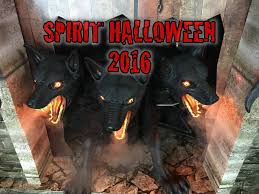 Cheap Animatronic Halloween Props by Spirit Halloween Store Is Open 2016 Tour Props Costumes