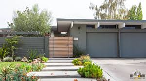 100 Eichler Landscaping Mid Century Modern Front Yard These Steps And Plantings