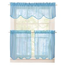 Lace Priscilla Curtains With Attached Valance by 100 Sheer Priscilla Curtains With Attached Valance Panels