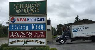 100 Truck Town Bremerton Sheridan Village In A Rebirth Cycle