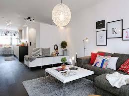 Apartment Living Room Budget Decorating Inspirations