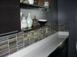 glass tile backsplash in bathroom bathroom glass tile bathroom