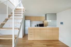 House K By Yuji Kimura Design In Tokyo, Japan Small House In Chibi Japan By Yuji Kimura Design The Frontier Is A Hexagonal Home Toyoake Hibarigaoka S Makes The Most Of A Lot K Tokyo Loft Camden Craft Shminka Issho Architects Fuses Traditional And Modern Kitchen Room Gandare Ninkipen Osaka Humble Contemporary Apartment For People Cats Alts Office Loom Studio Aspen 1 Friday Collaborative Australian Gets Makeover Techne Baby Nursery Inexpensive Houses To Build Cool Living Experiment An Old Retro
