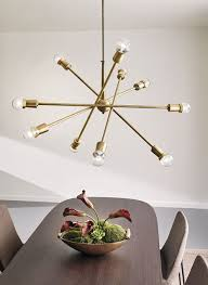 Dining Room Lighting Ideas 1