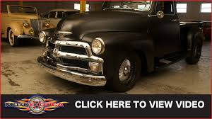 1954 Chevrolet Pickup Truck (SOLD) - YouTube 1954 Chevygmc Pickup Truck Brothers Classic Parts Chevrolet 3100 For Sale Near Saint Louis Missouri 63144 Tirebuyercom Blog Branson Auction And Collector 1430 G Maxwell Flickr Stock 020664 Columbus Oh Crown Concepts Llc 5window F93 Kissimmee 2017 One Of A Kind Eye Catching Star Cars Agency Lowrider Chevy Trucks Luxury Nice Amazing Other