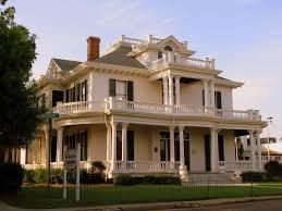 100 The Redding House Biloxi MS Built In 1908