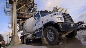 100 Ready Mix Truck Tex Concrete In Expansion Mode In And Around Austin Texas