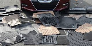 The Best Car Floor Mats And Liners: Reviews By Wirecutter | A New ... Us 4pcs Car Truck Suv Van Custom Pvc Rubber Floor Mats Carpet Front Amazing Wallpapers Hot Sale Uxcell Peeva Foam Plastic Suv Trunk Cargo Oxgord Diamond Rugged 3piece Allweather Automotive Buy Plasticolor 0054r01 2nd Row Footwell Coverage Black 000666r01 1st With Graphics Top 10 Best Liners 2017 Review Rated Metallic Red For Trim To Fit 4 Pilot Piece Tan Mat Set Queen Weathertech Allweather Mobile Living And