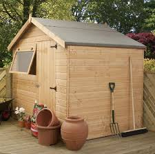 6 x 3 pent roofed shed sloping forward dallas 10 ft x 8 ft vinyl
