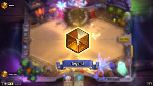 Top Decks Hearthstone September 2017 by Rank 1 Legend Rank1legend Twitter