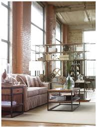 Pleasant Design Ideas Industrial Living Room Furniture Interesting