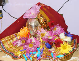 Varalakshmi Vratham Decoration Ideas In Tamil by Varalakshmi Vratham Pooja My Cooking Journey
