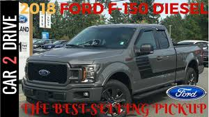Look Now!!! 2018 Ford F-150 Diesel | The Best Selling Pickup - YouTube Why Ford Has Stopped Production Of Americas Bestselling Pickup Trucks Grab Three Positions In America Five Vehicles In September Edition Autonxt Truck Best Buy 2018 Kelley Blue Book What Was The Car 2015 News Carscom These Are Most Popular Cars And Trucks Every State Fords Alinum F150 Truck Is No Lweight Fortune Selling For 40 Years Fseries Built American History First Cj Pony Parts