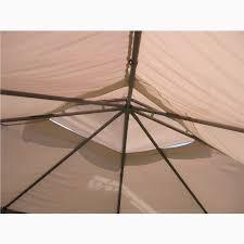 Does Menards Sell Lamp Shades by Menards Soho 10 U0027 X 12 U0027 Gazebo Replacement Canopy Garden Winds
