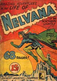 Interview with Hope Nicholson and Rachel Richey of the Nelvana of