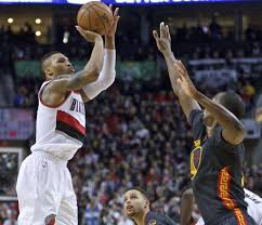 Lillard's 51 Points Help Blazers Snap Warriors' 11-game Win Streak ... Yes Kevin Durant Shot Better Than Harrison Barnes In The Nba Faces Warriors As Mavericks No 1 Option Sfgate Is Good Made This Shot The Big Lead Klay Thompson Gets Hot Roll Past 11695 What Mavs Need Out Of Year Facebooks Newest Intern A 6foot8 Star Devin Booker Hits Wning Suns Beat 10098 Something To Prove Todays Fastbreak Kicks Night Slamonline We Learned From Spuwarriors Iii World Weekly July