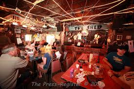 The Shed Bbq Gulfport Mississippi by No More Barbecue From U0027the Shed U0027 In Mobile Chain Restaurant