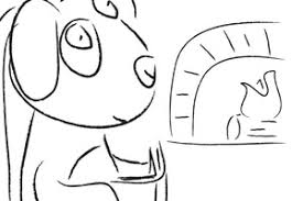 Zipper Coloring Page Z Is For 462x770px