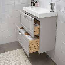 ikea godmorgon hagaviken bathroom vanity kasjön light