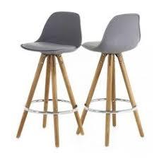 chaise design cuisine charmant chaises hautes de cuisine chaise design alinea hygena