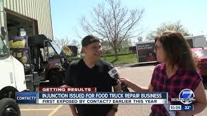 100 Food Trucks In Denver Colorado AG Files Complaint Against Food Truck Fabricators Months
