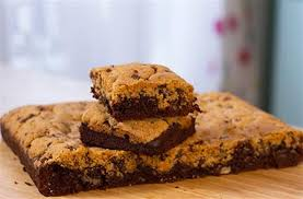 bookies mi brownies et mi cookies