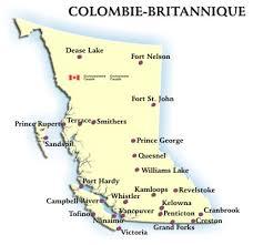 meteo a port la nouvelle colombie britannique prévisions et conditions par endroits