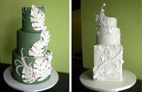 Hawaiian Wedding Cakes Majestic Design Ideas 12