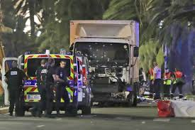 80 Killed In Truck Attack On Bastille Day Crowd In Nice, France ... A Fox News Channel Sallite Truck On The Streets Of Mhattan Woman With A Profane Antitrump Decal Her Was Arrested The Volvo Vnx Heavyhauler Truck Live News Tv Usa Stock Photo Royalty Free Image 400 Daf New Cf And Xf Trucks For Rvsz Group Cporate Building Dreams 2017 State Fair Texas Carscom Latest Kenworth Australia Tow Trucks Videos Reviews Gossip Jalopnik Revenge Dakota Ram May Get New Midsize 80 Killed In Attack Bastille Day Crowd Nice France Why Rich Famous Are Starting To Prefer Pickup Nbc