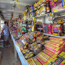 Anthony TNT Fireworks Stand - Home | Facebook