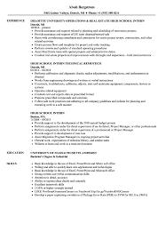 100 Example Of High School Resume Intern Samples Velvet Jobs