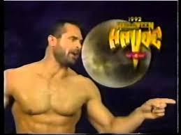 Halloween Havoc 1995 by Rick Rude Promo On Halloween Havoc U002792 10 24 1992 Youtube