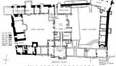 Stunning Castle House Plans With Courtyard Best Small Me val