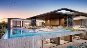 100 Stefan Antoni Architects US LAX BLUE JAY SAOTA Architecture And Design Saota