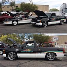 100 Indy Trucks Pace Car And Truck Out At The Realpatrickpeterson Kandyshop