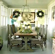 Dining Room Decorating Ideas Modern Rustic Large And Beautiful Photos
