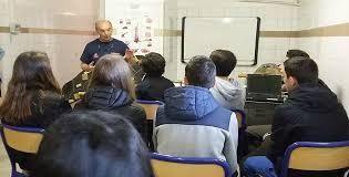 Chambres D Agriculture Corse Corse Salon Des Métiers Agricoles 2017 à Sartene Sensibiliser Et