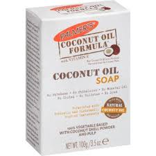 palmer s coconut oil formula coconut oil soap 3 5 oz walmart com