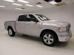 100 Bonham Chrysler Used Trucks 2017 Dodge Ram 1500 Lone Star 1C6RR6LT2HS550717