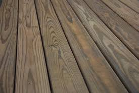 ground contact ac2 cedartone premium pressure treated decking at