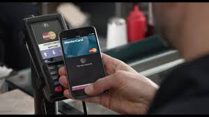 Where does Apple Pay on iPhone 7 Work