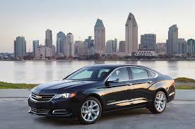 2013 Chevy Impala Floor Mats by 2016 Chevrolet Impala Reviews And Rating Motor Trend