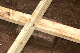 Distance Between Floor Joists On A Deck by How To Build Floating Decks Tutorial For Novices