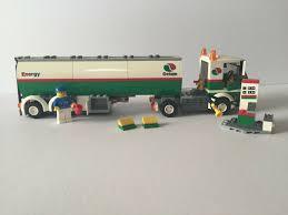 100 Lego City Tanker Truck EAN 5702014601840 LEGO Tank 3180 Upcitemdbcom
