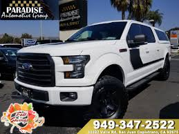 100 Truck Bed Topper Sold 2017 Ford F150 XLT Sport In San Juan Capistrano