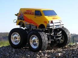 100 Monster Truck Lunch Box A Classic Renewed The Tamiya Mini SW01 TamiyaBlog