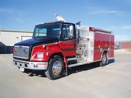 100 Used Rescue Trucks Fire Fire Apparatus For Sale Jons Mid America