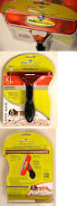 Shedding Blade Vs Furminator by Furminator Dog Brush Replacement Blades Brushes Combs And Rakes